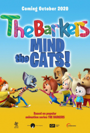 Barkers: Mind the Cats! Subtitles
