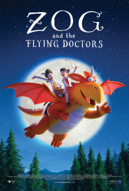 Zog and the Flying Doctors Subtitles