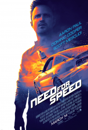 Need for Speed Subtitles
