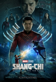 Shang-Chi and the Legend of the Ten Rings Subtitles