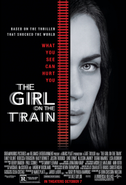 The Girl on the Train Subtitles