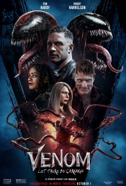 Venom: Let There Be Carnage Subtitles