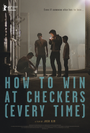 How to Win at Checkers (Every Time) Subtitles