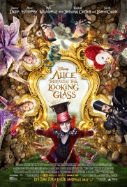 Alice Through the Looking Glass Subtitles