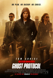 Mission: Impossible - Ghost Protocol Subtitles