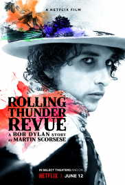 Rolling Thunder Revue: A Bob Dylan Story by Martin Scorsese Subtitles