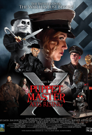 Puppet Master X: Axis Rising Subtitles